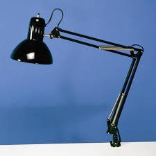 studio designs 12022 swing arm desk lamp the mine