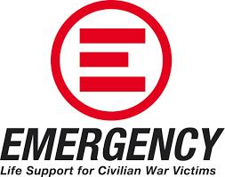 Simbolo di Emergency