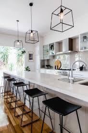 Black Pendant Light by Black Pendant Lights For Kitchen Outofhome