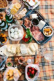 Thanksgiving Picnic Ideas Potluck Picnic Ideas Host The Perfect End Of Summer Affair