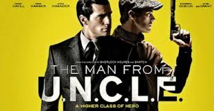 The Man from U.N.C.L.E. - 2015
