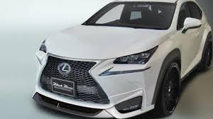 lexus nx sedan lexus nx news and reviews motor1 com