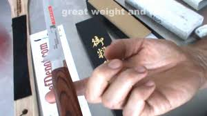 buy tamahagane knife youtube