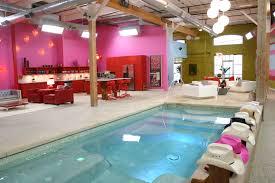 luxury indoor home residential pools texas luxury indoor pool