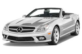 2011 mercedes benz cl550 4matic first look automobile magazine