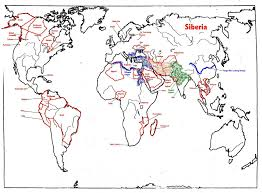 India Map Quiz by Hist 102 Spring 2008