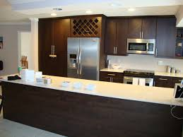 Painting Kitchen Cabinets Espresso Attractive Average Cost Of Painting Kitchen Cabinets Including Is