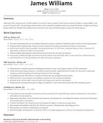 objective on resume for cna accountant resume sample resumelift com