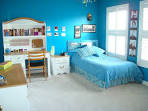 Fancy Decorating Teenage Girls Bedroom Ideas: Teen Room Designs ...