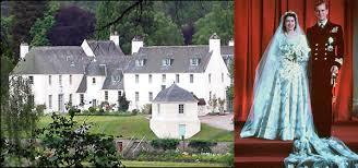Home Of Queen Elizabeth Kate And William U0027s Royal Honeymoon