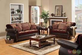 New  Brown Living Room Sets Decorating Design Of Best  Brown - Best living room sets