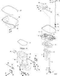mercury 40 50 3 cylinder 2 stroke perfprotech com