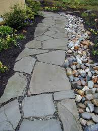Rock Garden Plants Uk by Garden Decorating Ideas With Stones Backyard Decorations House