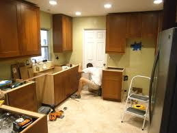 need for installing kitchens in home house design