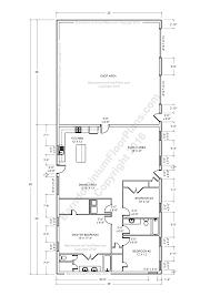 40 x 60 barndominium floor plans 1000 images about barndominiums