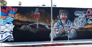 armenian genocide anniversary sparks fiery art in los angeles armenian genocide anniversary sparks fiery art in los angeles the california report kqed news