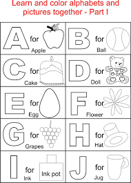 awesome letter a coloring pages for toddlers 17 for line drawings