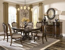 Oval Dining Room Tables 1935 76 Bonaventure Park 60