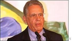 Fernando Henrique critica unilateralismo dos EUA na Alca | BBC ...
