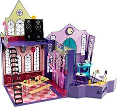 amazon monster playset toys u0026 games