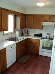 Best Kitchen Interiors How To Paint White For Kitchen Color Ideas With Oak Cabinets