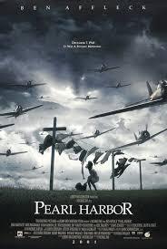 ดูหนังออนไลน์ฟรี Pearl Harbor เพิร์ล ฮาร์เบอร์