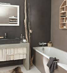 nature et deco design d u0027intérieur de maison moderne 25 deco salle de bain