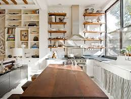Kitchen Shelving Lovely Open Shelving In Kitchen Ideas 4 Open Shelving Kitchen
