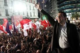 Γιατί ο ΣΥΡΙΖΑ είναι η πολιτικά κρίσιμη μάζα της Ελλάδας…