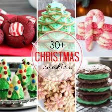 100 christmas baking ideas holiday baking recipes you
