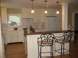 Iron Kitchen Island by Kitchen Ravishing Country Kitchen Island Bar With Wooden