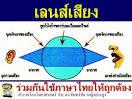 การเกิดเสียงและการเคลื่อนที่ของเสียง - khampam_63