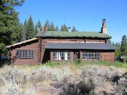 Snake River Land Company Residence and Office