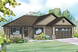Ranch Style House Plans by Ranch House Plans Eastford 30 925 Associated Designs