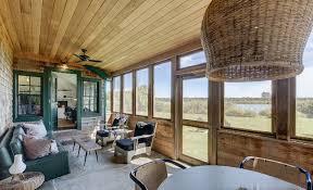 Elite Home Design Brooklyn Own Julianne Moore U0027s Pond Front Montauk Compound For 3 5m 6sqft