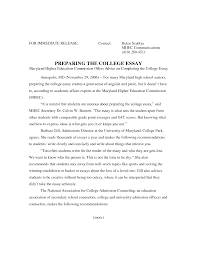 good high school essay topics