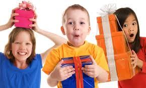 Dia das crianças 2015: presentes para cada idade