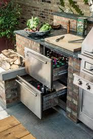 kitchen best 25 outdoor kitchens ideas on pinterest backyard