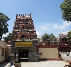 Koniamman Temple