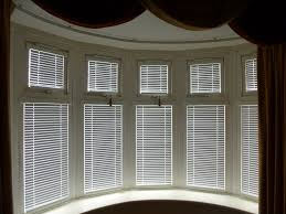 intu venetian blinds working with this band bay window window