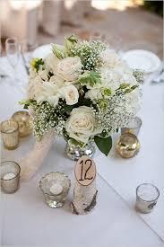 Table Flower Arrangements Best 25 Wedding Table Flowers Ideas On Pinterest Wedding Table