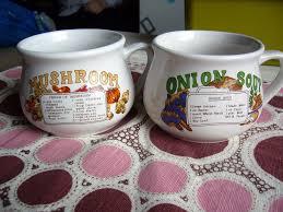 soup mug designs great home decor ideas soup mugs designs