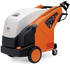 high pressure cleaner re 661