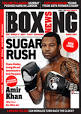 BOXING NEWS - Wikipedia, the free encyclopedia