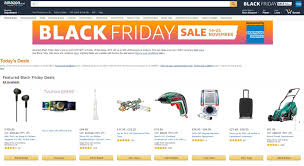 black friday amazon ad 2016 amazon black friday sales 2016 day one u0027s deals
