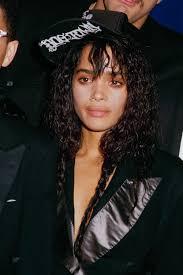 90s black hair popular styles finger waves box braids