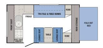 Caravan Floor Plan Layouts 100 Jayco Expanda Floor Plans Jayco Floorplan For The