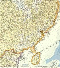 Map Of China Provinces Yunnan Province China Maps Index By China Report Com
