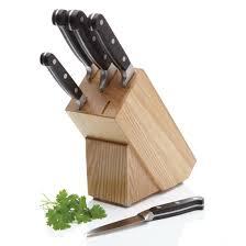 Uk Kitchen Knives by Kitchencraft Masterclass Argon 5 Piece Stainless Steel Knife Set
