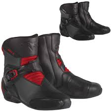 high heel motorcycle boots smx 3 mens motorcycle boots